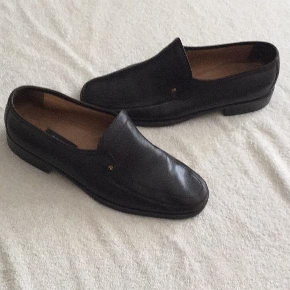 3b4e81cc868d0 Bally Shoes   Men Dark Brown   Poshmark